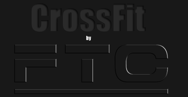 crossfit-by-ftc