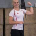 Joanna Łochowska – Instruktor Podnoszenia Ciężarów