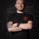 Mateusz Zalewski – CrossFit TRAINER